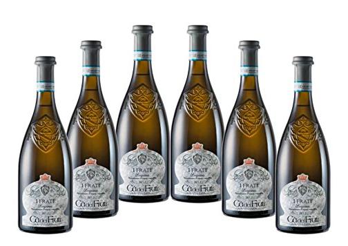 Monti-Wein-Menü am 16.05.2018