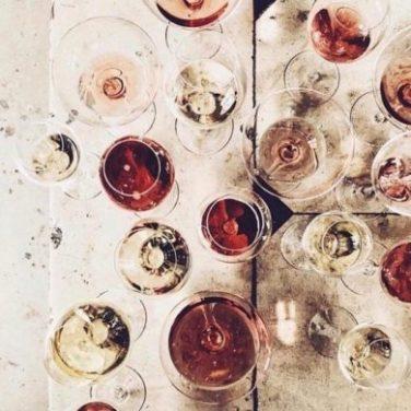 Magnum-Menü zum Auftakt der Vinorell-Weinmesse